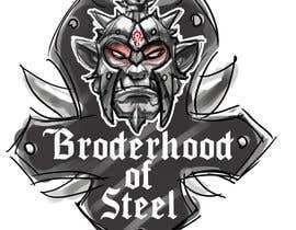 nº 5 pour Logo Design for a World of Warcraft Guild par migueldsgn