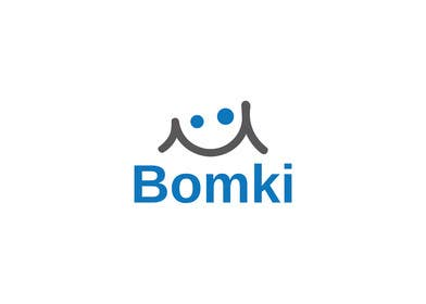 "#76 for ""Bomki"" is Looking for an Awesome Logo.. by anik6862"