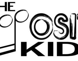 #8 para Logo Design for The Opposite Kids por JonnyB9000