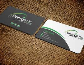 mamun313 tarafından Design some Business Cards for Design Pro için no 19