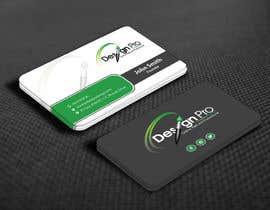 mamun313 tarafından Design some Business Cards for Design Pro için no 23