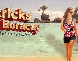 puya4puya tarafından Design a Banner for Patrick's Home Boracay için no 3