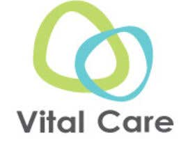 #527 for Design a Logo for Vitalcare by DLO946