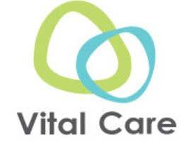 #527 untuk Design a Logo for Vitalcare oleh DLO946