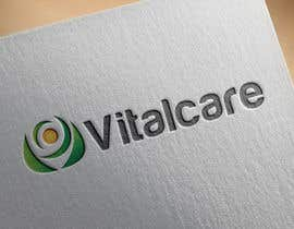 #126 for Design a Logo for Vitalcare by alamin1973