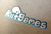 Design a Logo for Kilt Games için Graphic Design26 No.lu Yarışma Girdisi