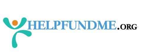 Inscrição nº 48 do Concurso para Logo Design for helpfundme.org