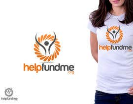 #14 cho Logo Design for helpfundme.org bởi csdesign78