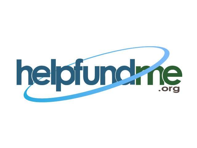 Kilpailutyö #62 kilpailussa Logo Design for helpfundme.org