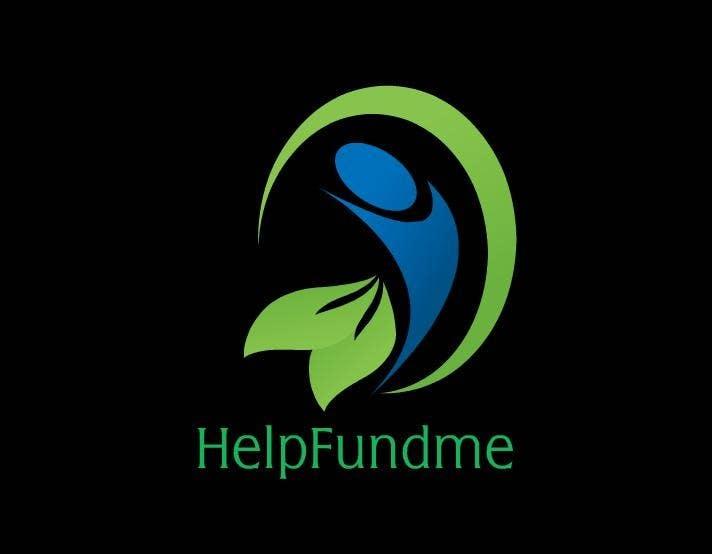 Inscrição nº 28 do Concurso para Logo Design for helpfundme.org
