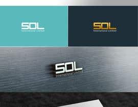 #30 cho Create logos branding artwork and brochure for SOL International Ltd bởi MoosePro