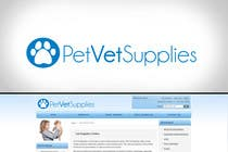 Graphic Design Inscrição do Concurso Nº10 para Logo Design for Pet Vet Supplies