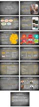 Icône de la proposition n°47 du concours Design a Powerpoint template