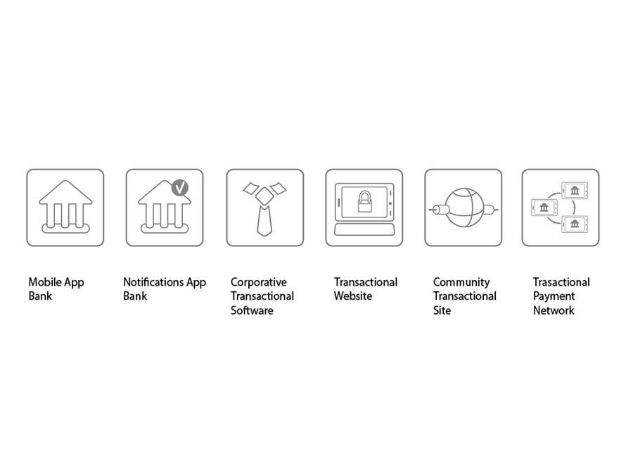 Penyertaan Peraduan #                                        2                                      untuk                                         Design some Icons for Technology products