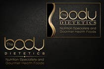Contest Entry #123 for Logo Design for The Body Dietetics; health food and nutrition advice.