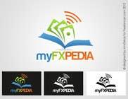 Bài tham dự #6 về Graphic Design cho cuộc thi Logo Design for myfxpedia