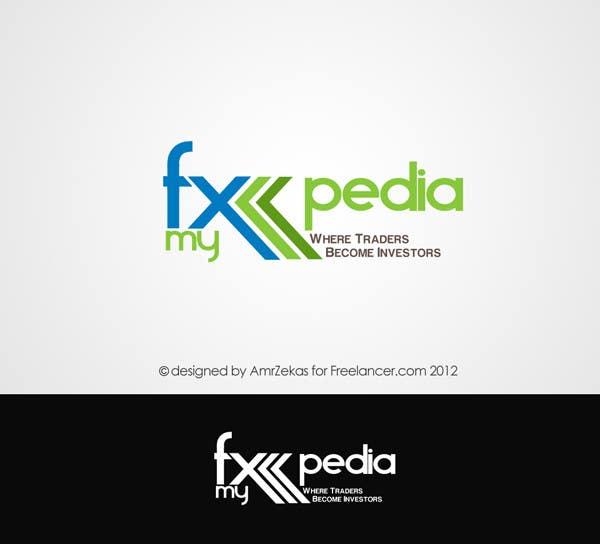 Bài tham dự cuộc thi #583 cho Logo Design for myfxpedia