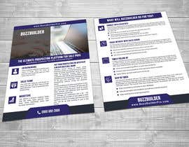 #10 for Design a Brochure by thranawins