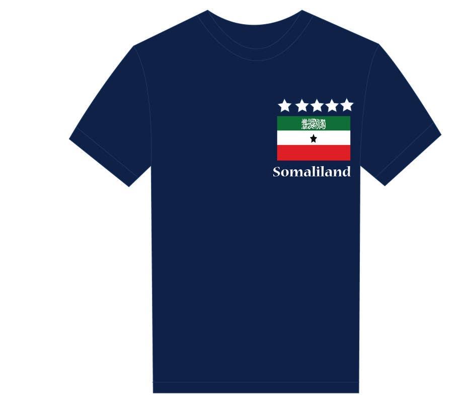 Proposition n°17 du concours T shirt design