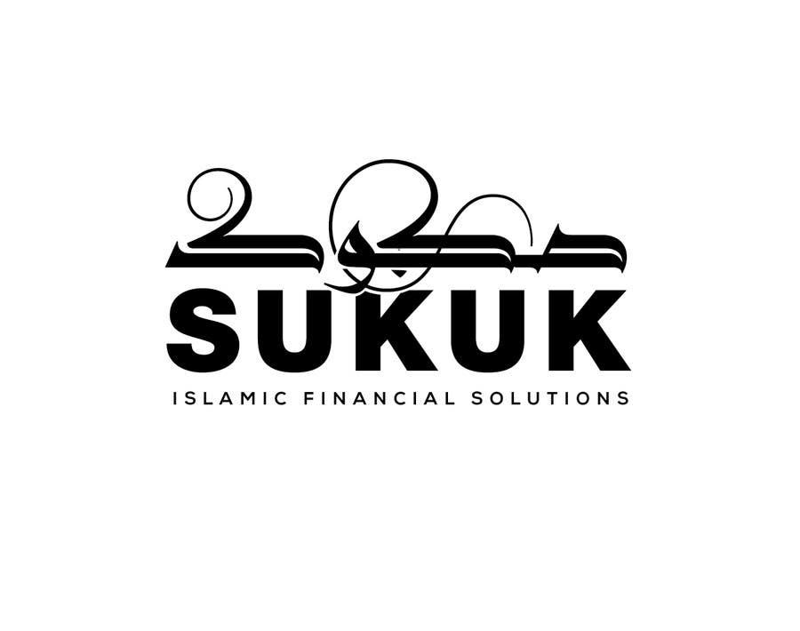 Proposition n°99 du concours Design an Arabic Logo for SUKUK