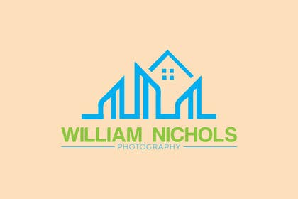 #202 for Design a Logo for Architectural Photographer by LEDP0003