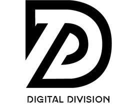 "Nro 1 kilpailuun I need a logo for a production company called ""Digital Division""  Subheading: ""For Events that need digital support"" käyttäjältä alfonsoverlezza"