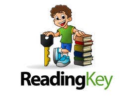 #283 for Logo Design for ReadingKEY Inc by GreenAndWhite