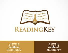 #367 for Logo Design for ReadingKEY Inc by ZaidTehsin