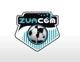 nº 77 pour Diseño de un Escudo para equipo de fútbol/ Shield design for soccer team par joeljessvidalhe