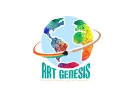 #2 for Art Genesis Logo by ciprilisticus