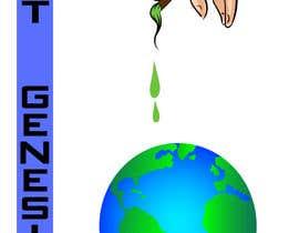 nº 23 pour Art Genesis Logo par colossuslc