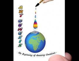 nº 16 pour Art Genesis Logo par swcit