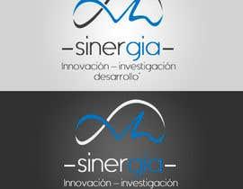 #6 for Logotipo Consultora San Rafael by BeenSilenT