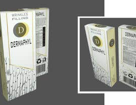 #17 for Design A BOX for WRINKLES filling product by gumenka