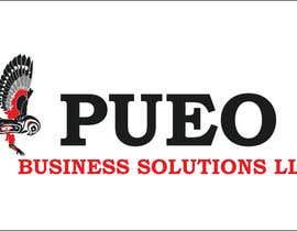 Nro 36 kilpailuun Pueo Design and Logo käyttäjältä ZimniyAleX