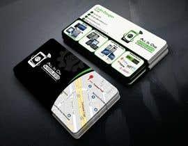 nº 176 pour Design some Business Cards par shanzidabegum
