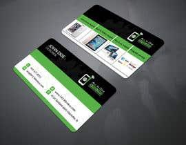 nº 189 pour Design some Business Cards par mrsagor27