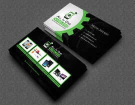 nº 102 pour Design some Business Cards par mostofafx