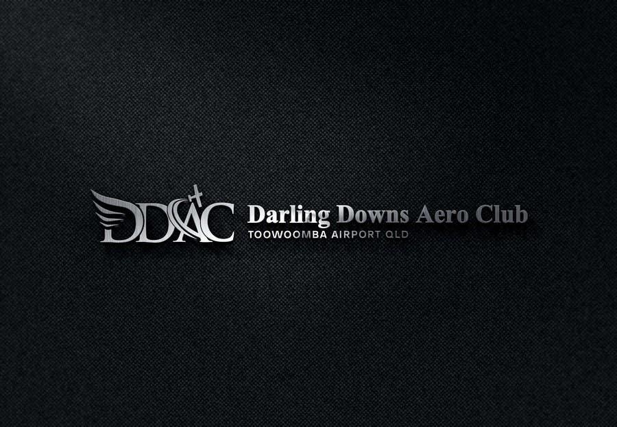 Proposition n°261 du concours Logo Design for Aero Club