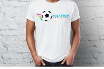 Graphic Design Kilpailutyö #3 kilpailuun Design a T-Shirt