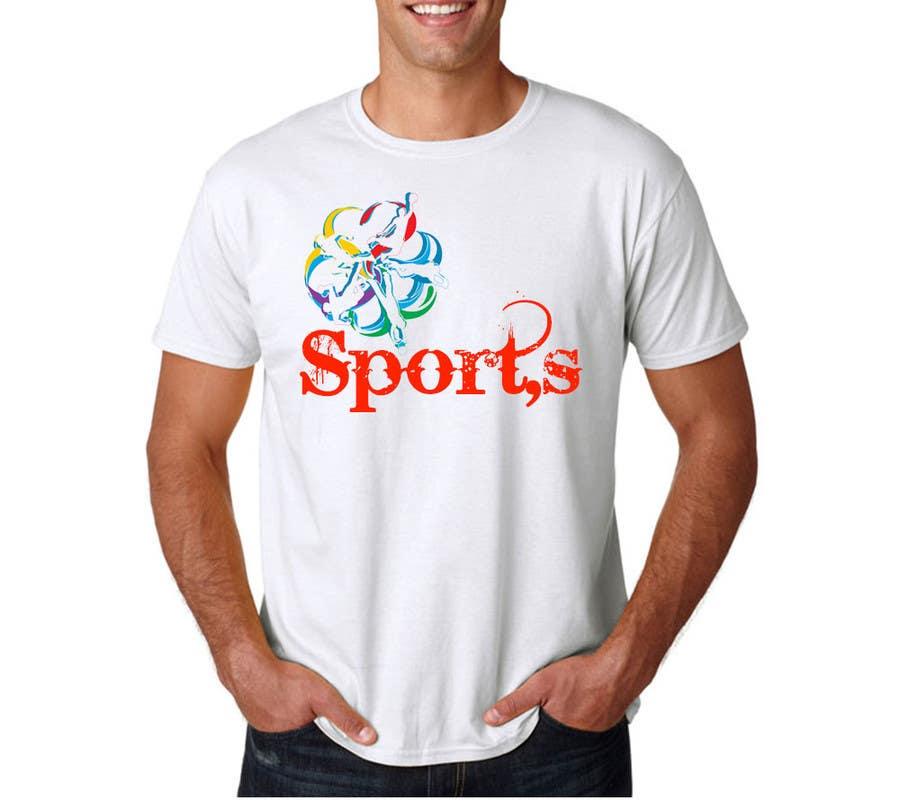 Kilpailutyö #                                        61                                      kilpailussa                                         Design a T-Shirt