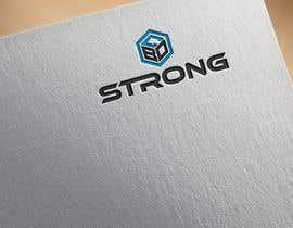 #58 for Design a Logo for Strong CBD by Nicholas211