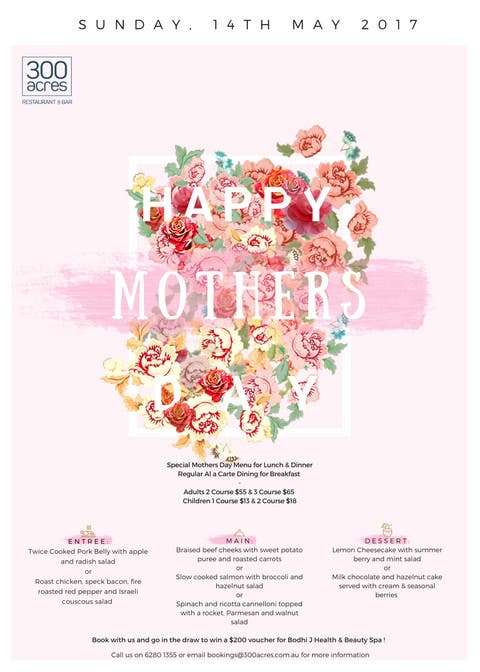 Proposition n°13 du concours Design a Mother's Day Flyer