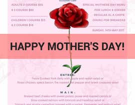 #16 for Design a Mother's Day Flyer by Steffevang