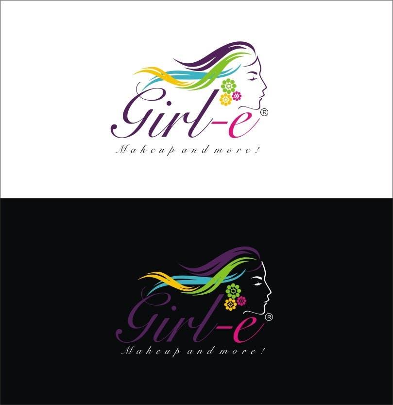 Inscrição nº 227 do Concurso para Logo Design for Girl-e