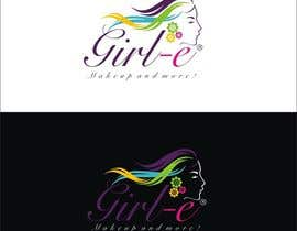 #227 cho Logo Design for Girl-e bởi conceptmagic