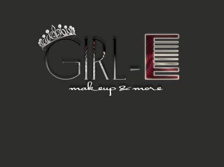 "Intrarea #179 pentru concursul ""Logo Design for Girl-e"""