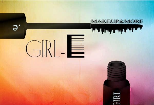 "Intrarea #134 pentru concursul ""Logo Design for Girl-e"""