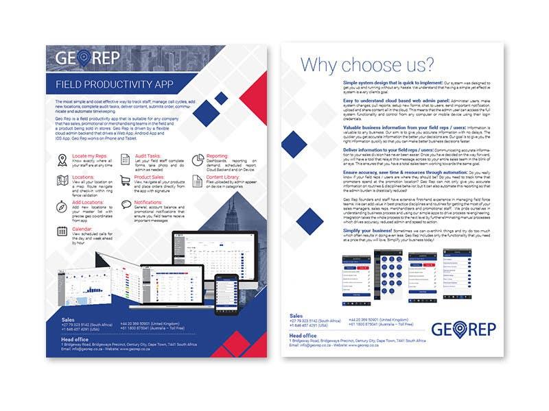 Kilpailutyö #                                        14                                      kilpailussa                                         Software Brochure
