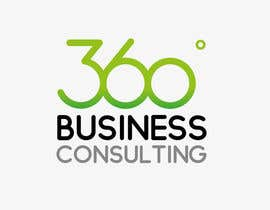 #38 for Logo for 360° Business Consulting by vikanagornaya
